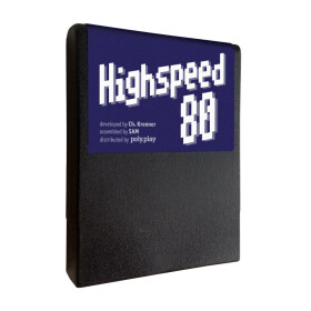 Highspeed80 (Commodore 64)