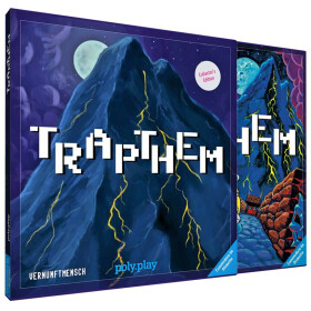 Trap Them - Collectors Edition