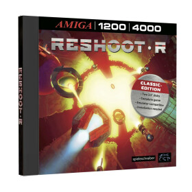 Reshoot R - Classic Edition