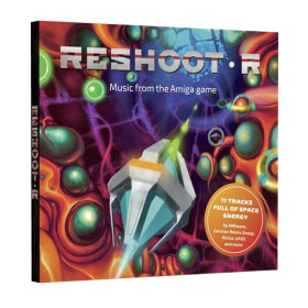 Reshoot R - Soundtrack