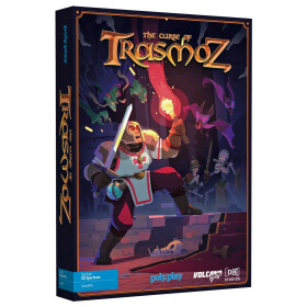 The Curse of Trasmoz - Collectors Edition - Kassette