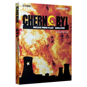 Chernobyl - Nuclear Power Plant Simulation