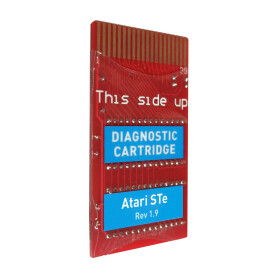 Diagnostic Cartridge Atari STE