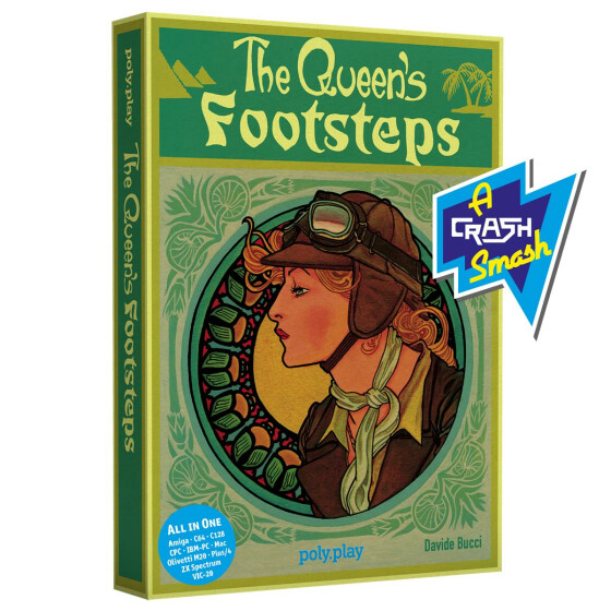 The Queens Footsteps - Collectors Edition - All in One