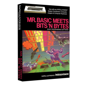 Mr. BASIC Meets Bits n Bytes