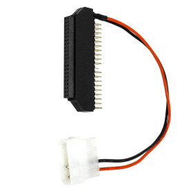 IDE-HDD-Adapter 2,5/3,5 (44 Pin/40 Pin)