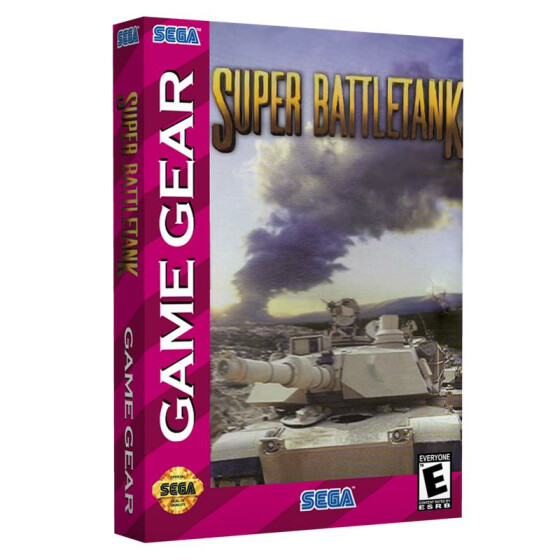 Super Battletank
