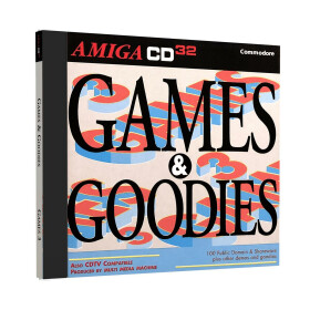 Now Thats What I Call Games 3 - Games & Goodies