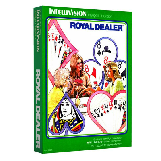 Royal Dealer