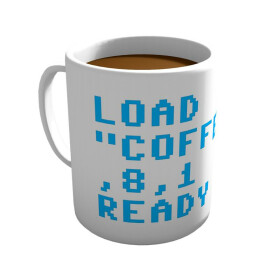 LoadCoffee,8,1 - Tasse