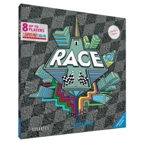 RACE+ - Collectors Edition