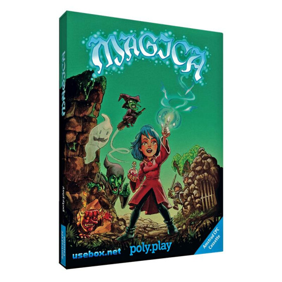 Magica - Collectors Edition - Kassette
