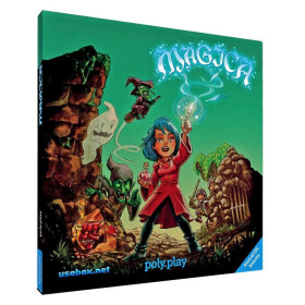 Magica - Collectors Edition - 3 Diskette