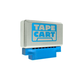 TapeCart (light grey)
