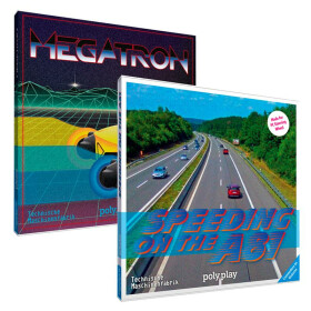 TMF-Bundle: MEGATRON + Speeding On The A81