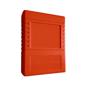 Cartridge Case - red