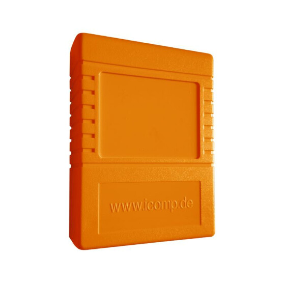 Cartridge Case - orange