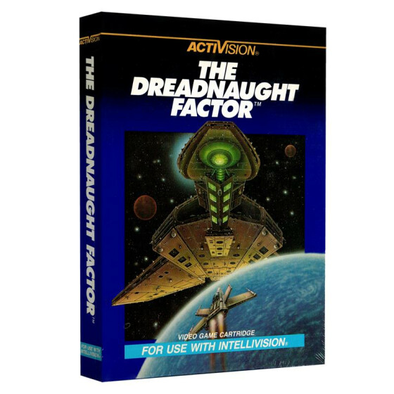The Dreadnaught Factor (Schuberbox)