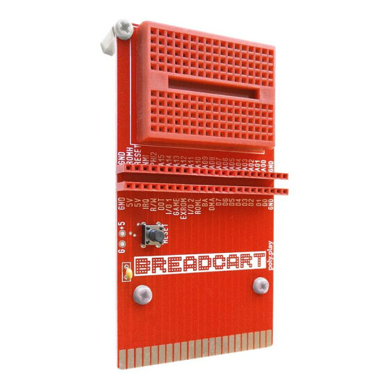 Breadcart (Commodore 64)