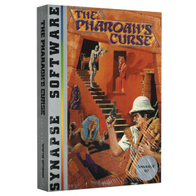 The Pharaohs Curse