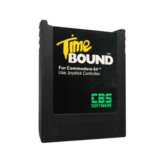 Time Bound
