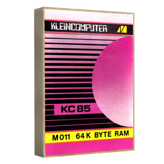 M011 - 64K Byte RAM (in Originalverpackung)