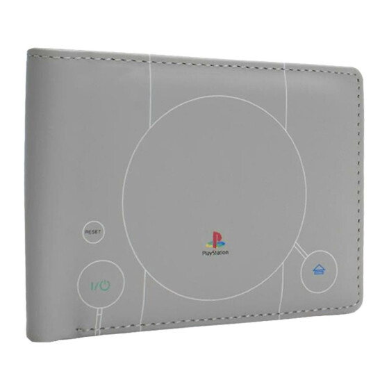 PlayStation-Geldbörse
