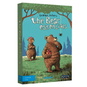 The Bear Essentials - Collectors Edition - Kassette