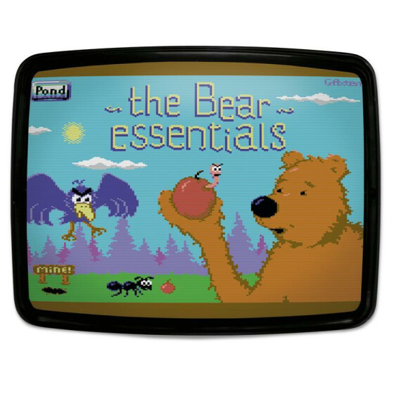 The Bear Essentials - Collectors Edition - 3,5-Diskette
