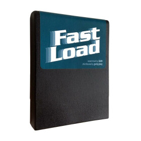 Fast Load (Commodore 64)