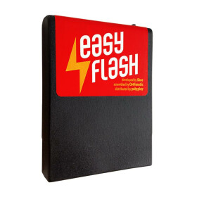 EasyFlash (Commodore 64)