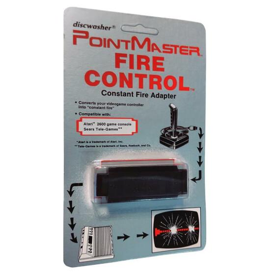 PointMaster Fire Control